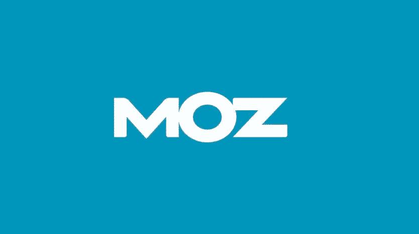 Moz logo