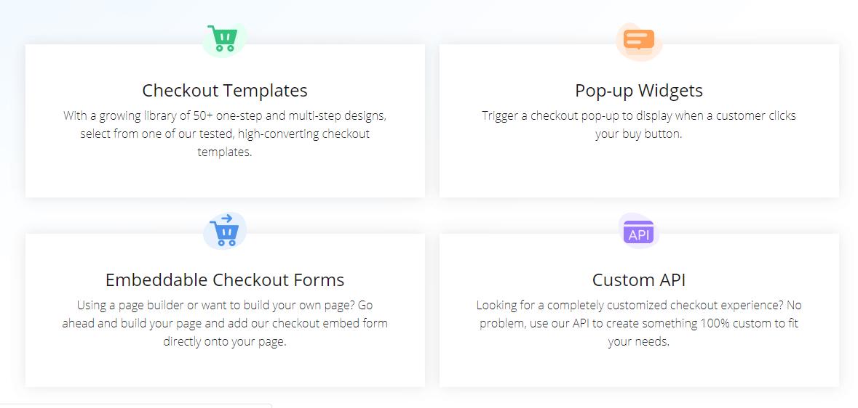 Les fonctionnalités de PayKickStart