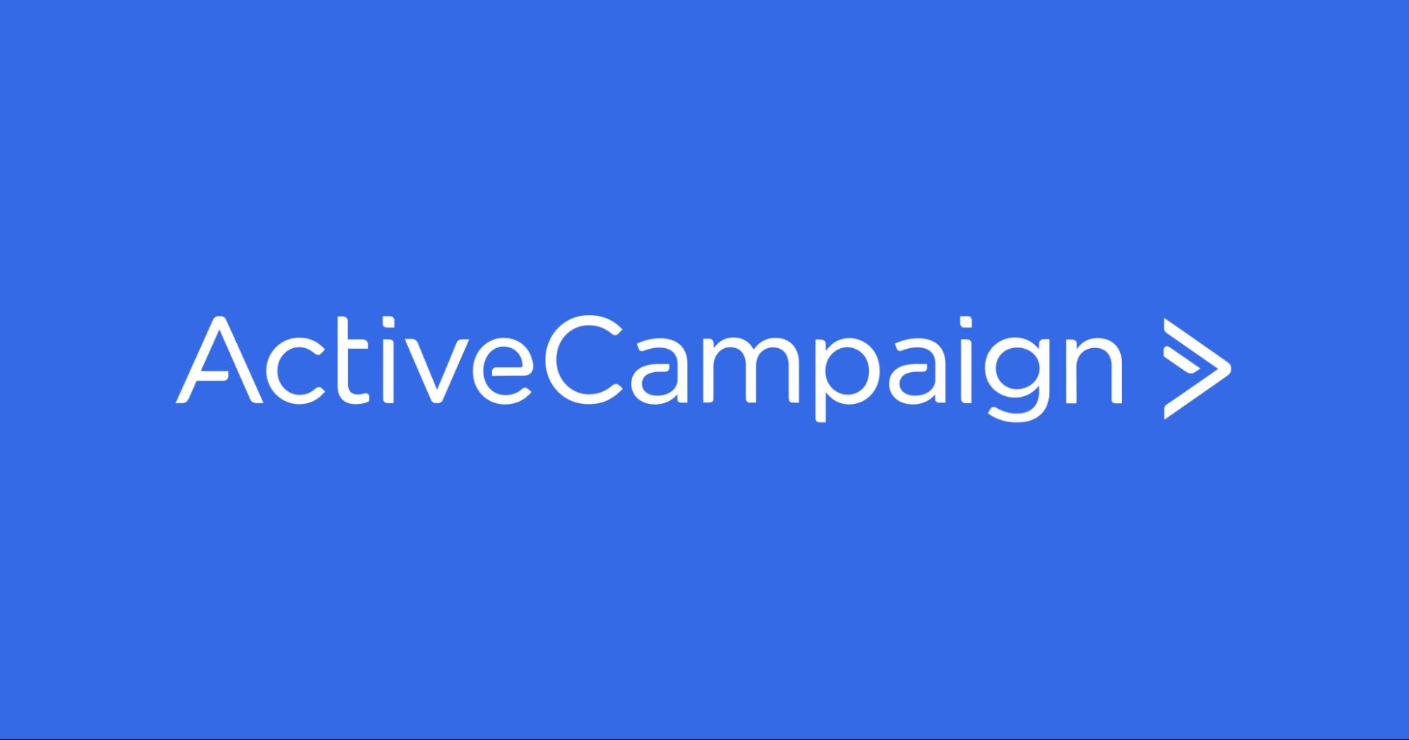 ActiveCampaign's logo