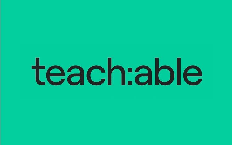 Teachable's logo