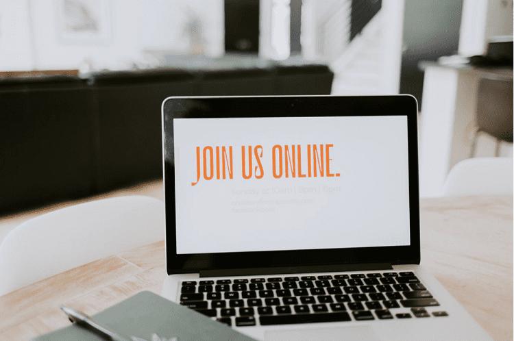 Build Your Online Brand