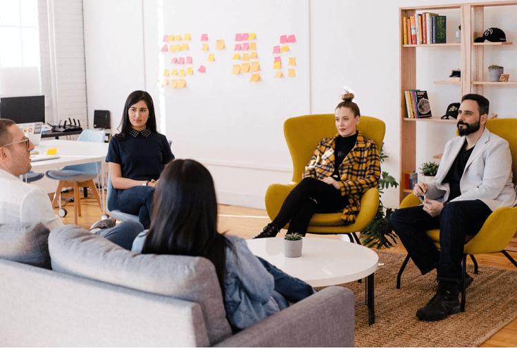 Consider focus groups