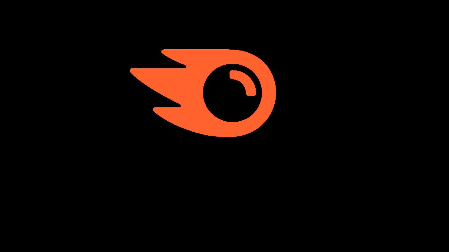 SEMRush's logo