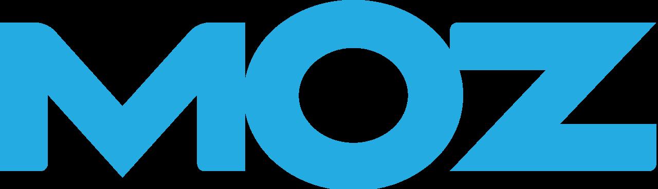 Moz's logo