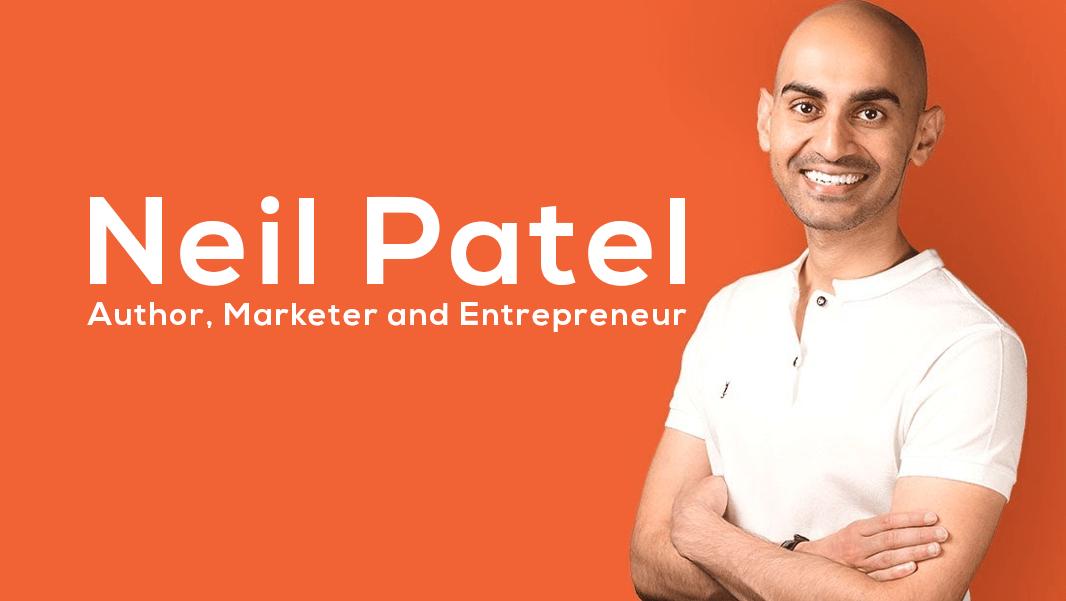 Neil Patel,