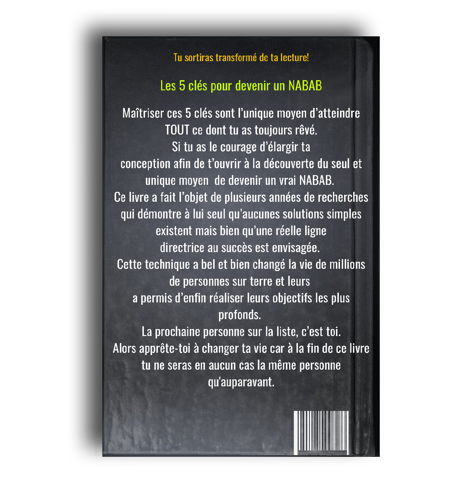 Ebook Liberté financière NABAB