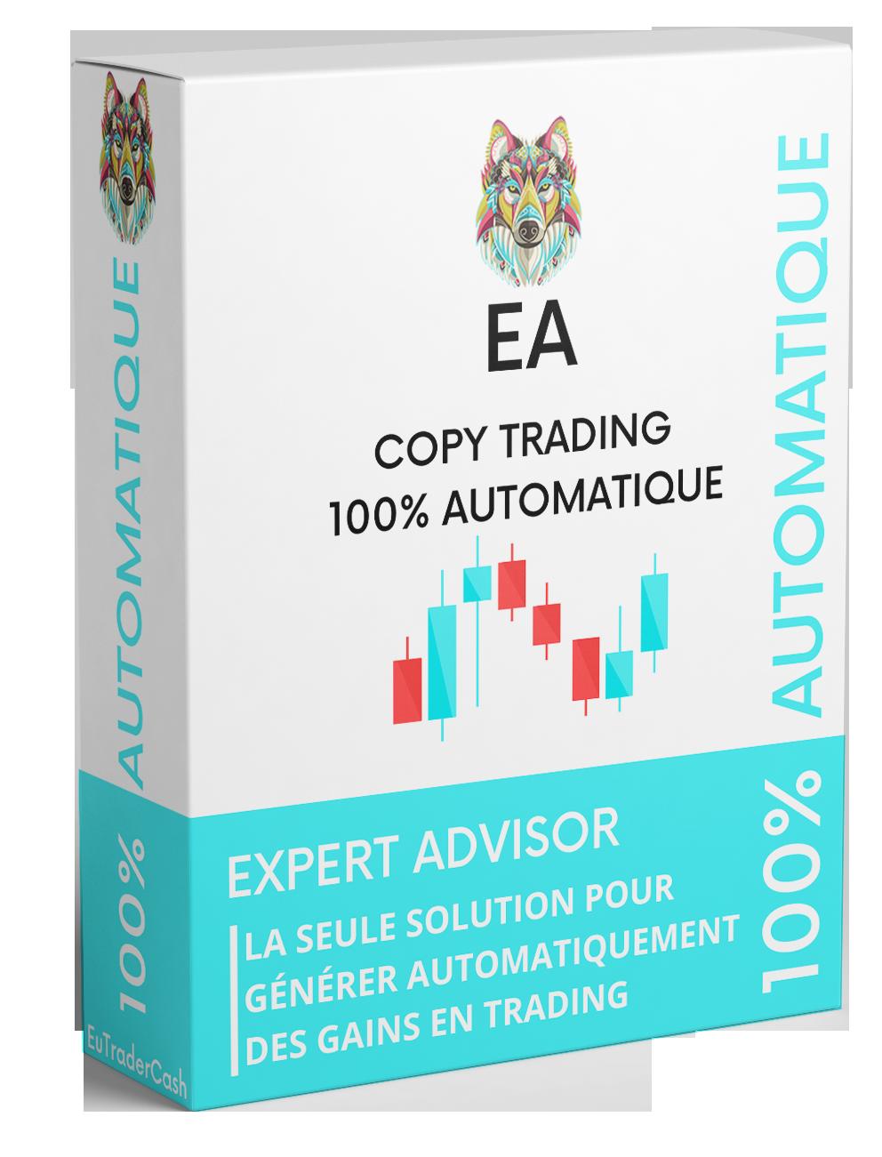 Copy Trading EuTraderCash