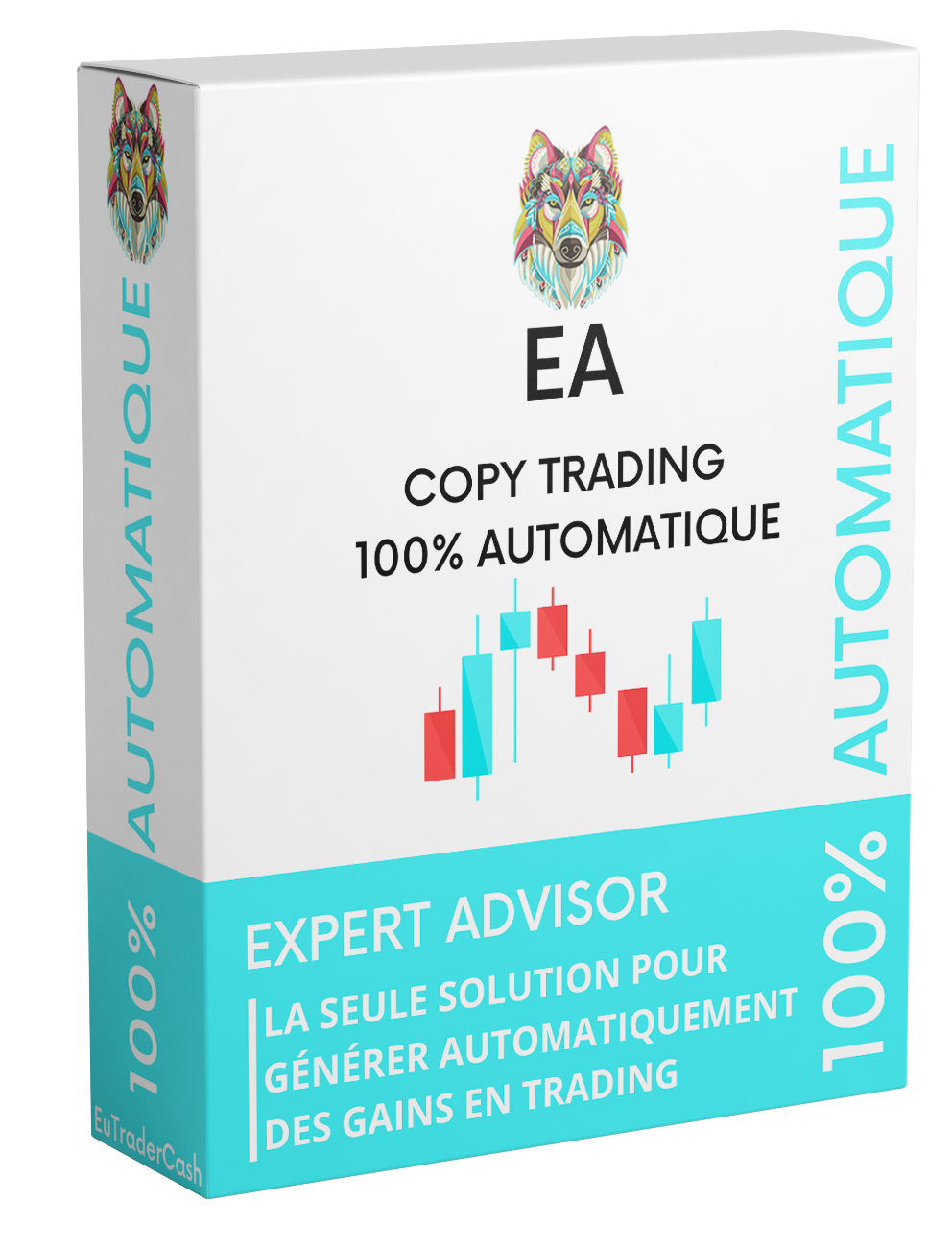 Copy Trading Automatique EA EuTraderCash