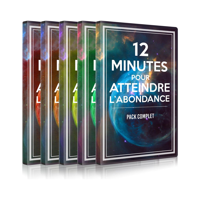 12 Minutes pour Atteindre l'Abondance