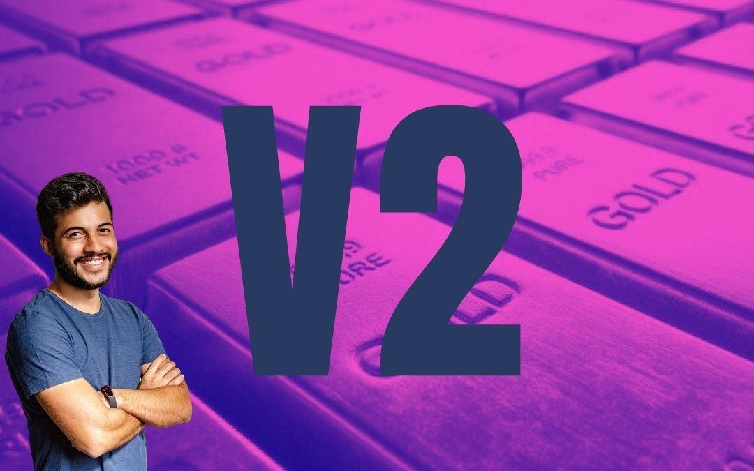 Goldmine V2 : tout simplement mieux