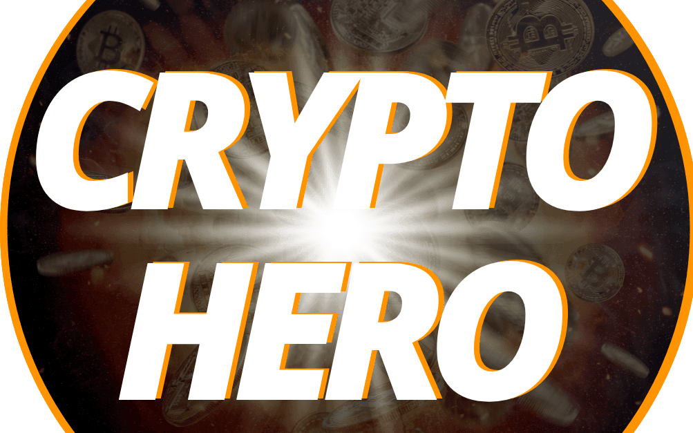 Crypto Hero 🚀 ☆ DISCORD ☆