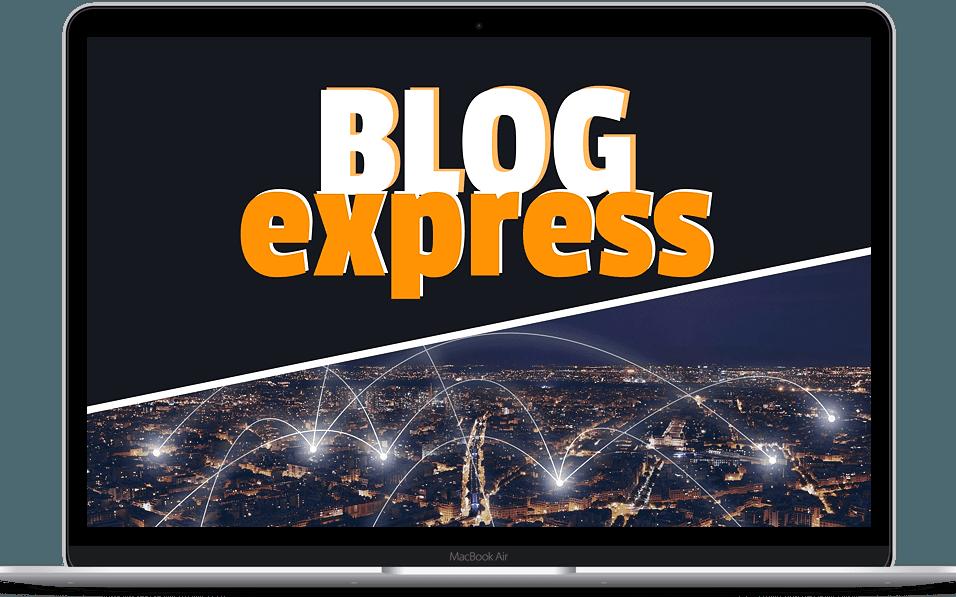 Blog Express