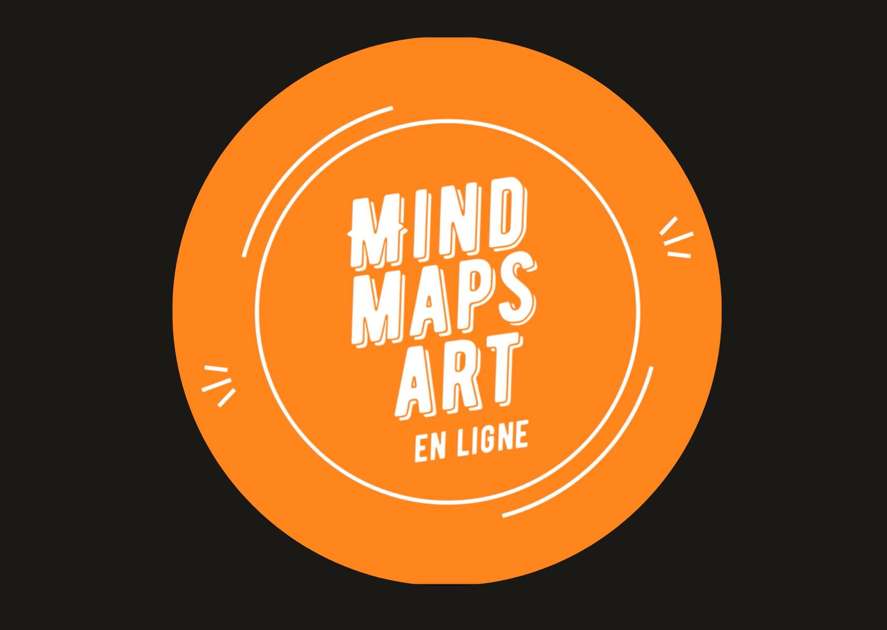 Mind Maps Art en ligne