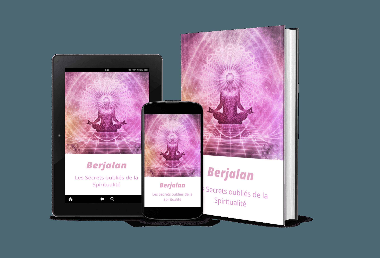 Manuscrit Numérique: Bien être Spirituel