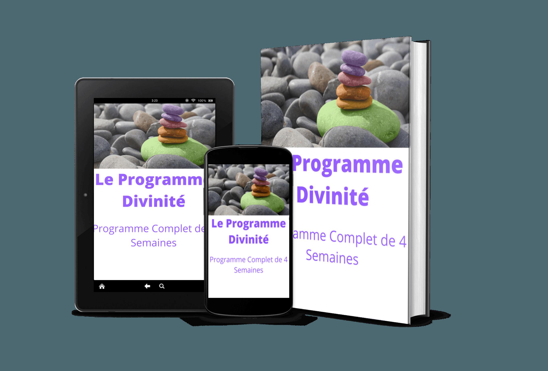 70 % DE COMMISSION : LE PROGRAMME DIVINITÉ