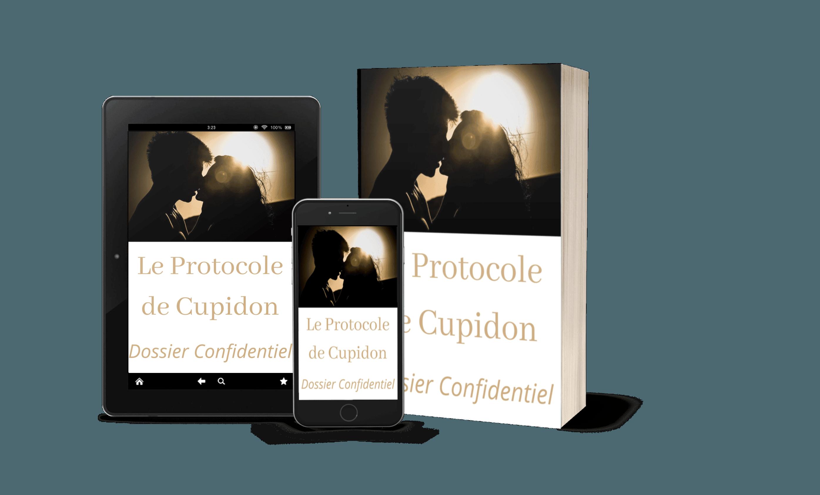 Le Protocole de Cupidon / Gros Potentiel de Conversion Pour Trafic Froid / Grosses Commissions Affiliés