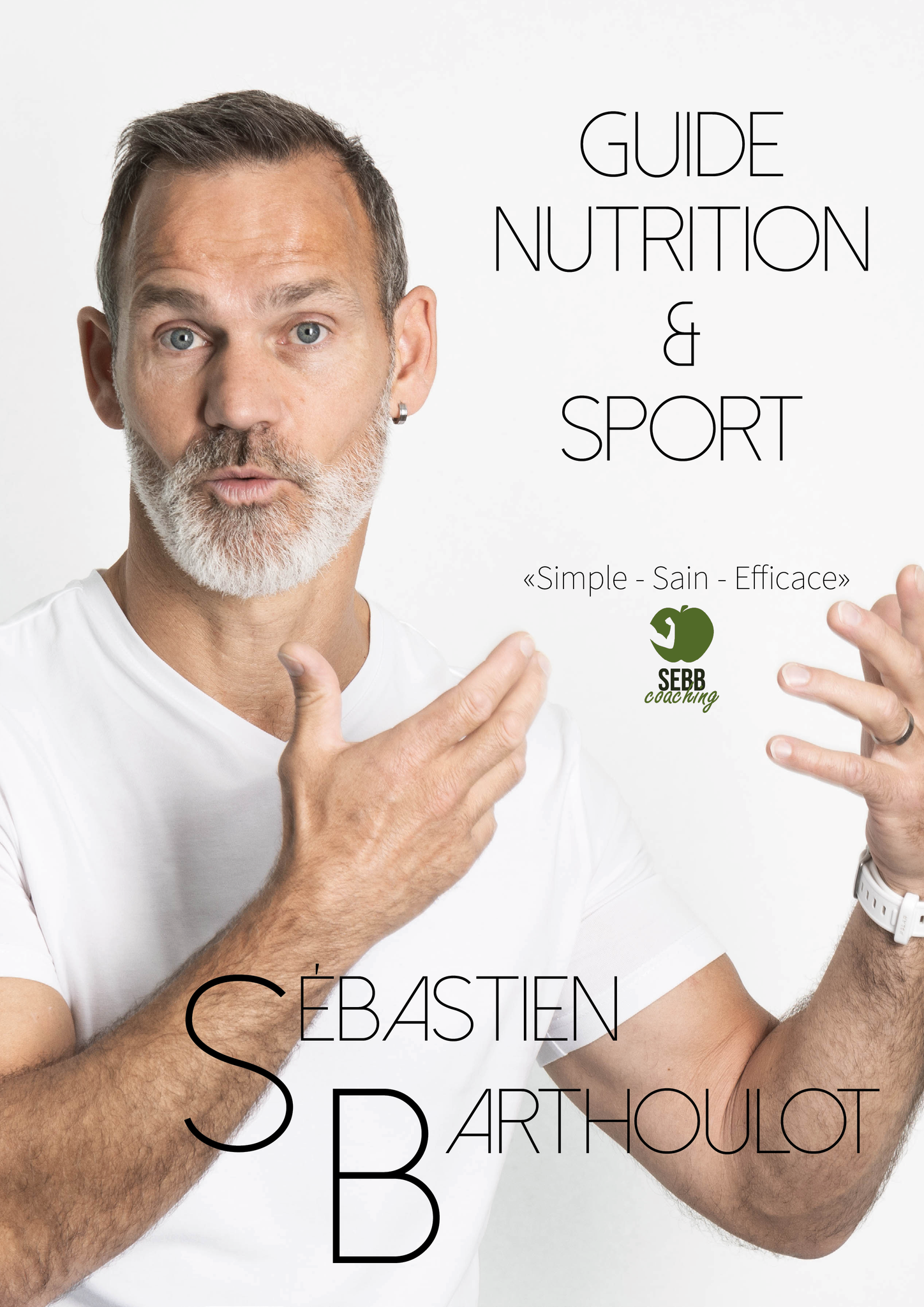 Guide Nutrition & Sport