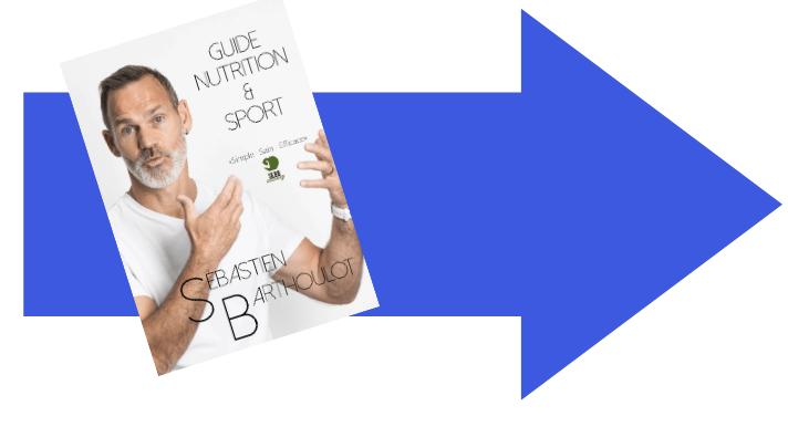 Acheter guide nutrition & sport
