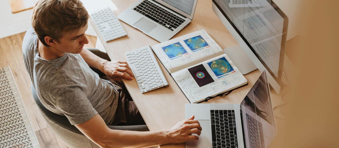 comment devenir formateur en ligne etapes