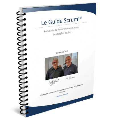 Le guide Scrum en français