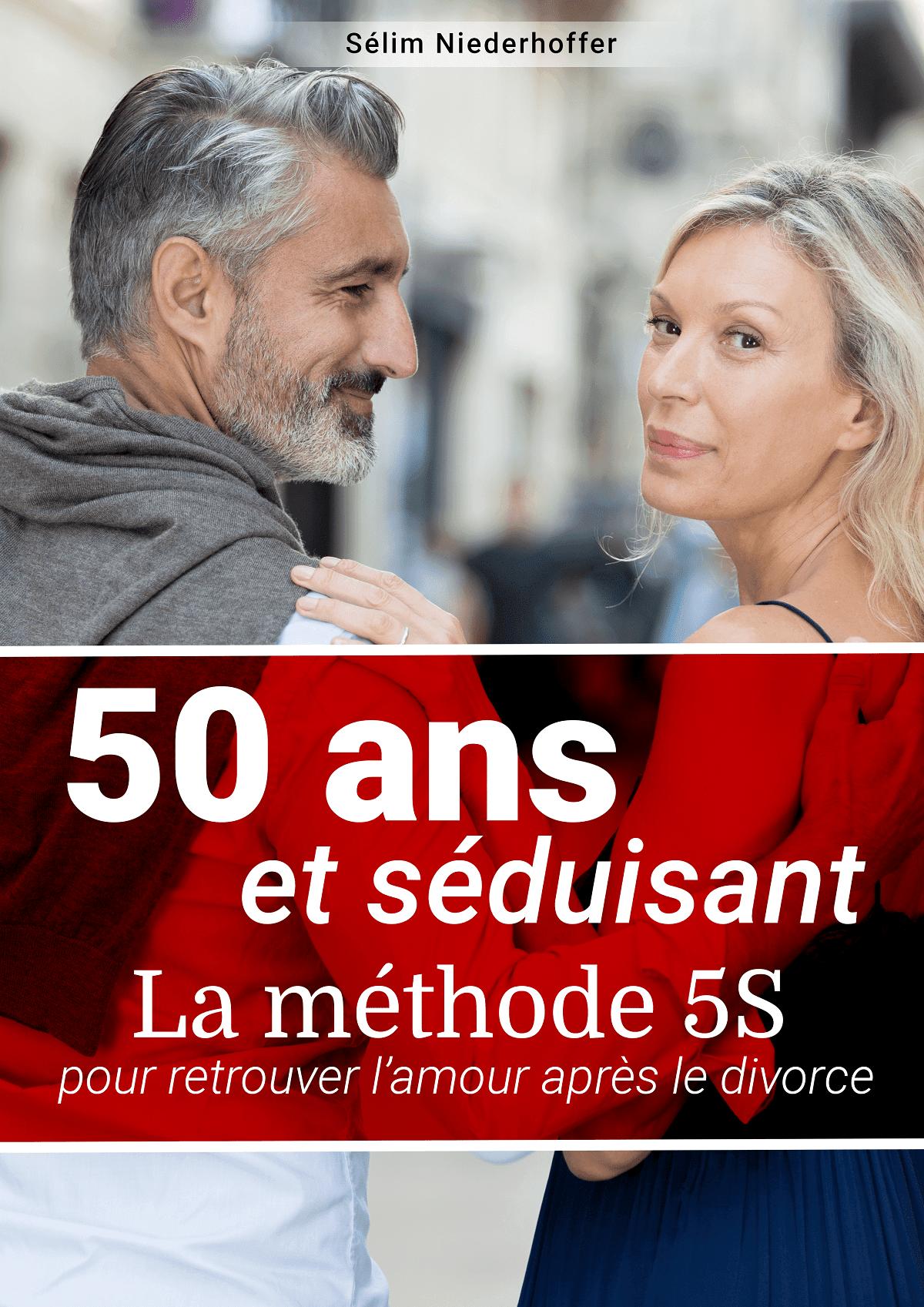 50 ans et séduisant : Trouver l'amour après un divorce