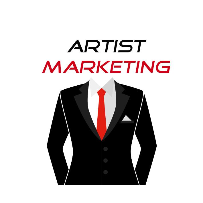 logo artistmarketing formation et conférence sur le permission marketing et l'art noble de la persuasion