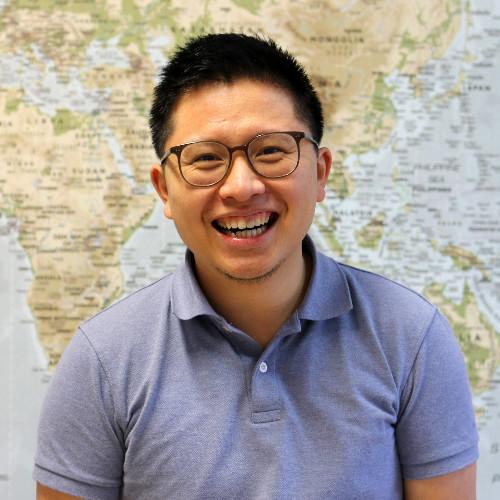 Ling-en Hsia