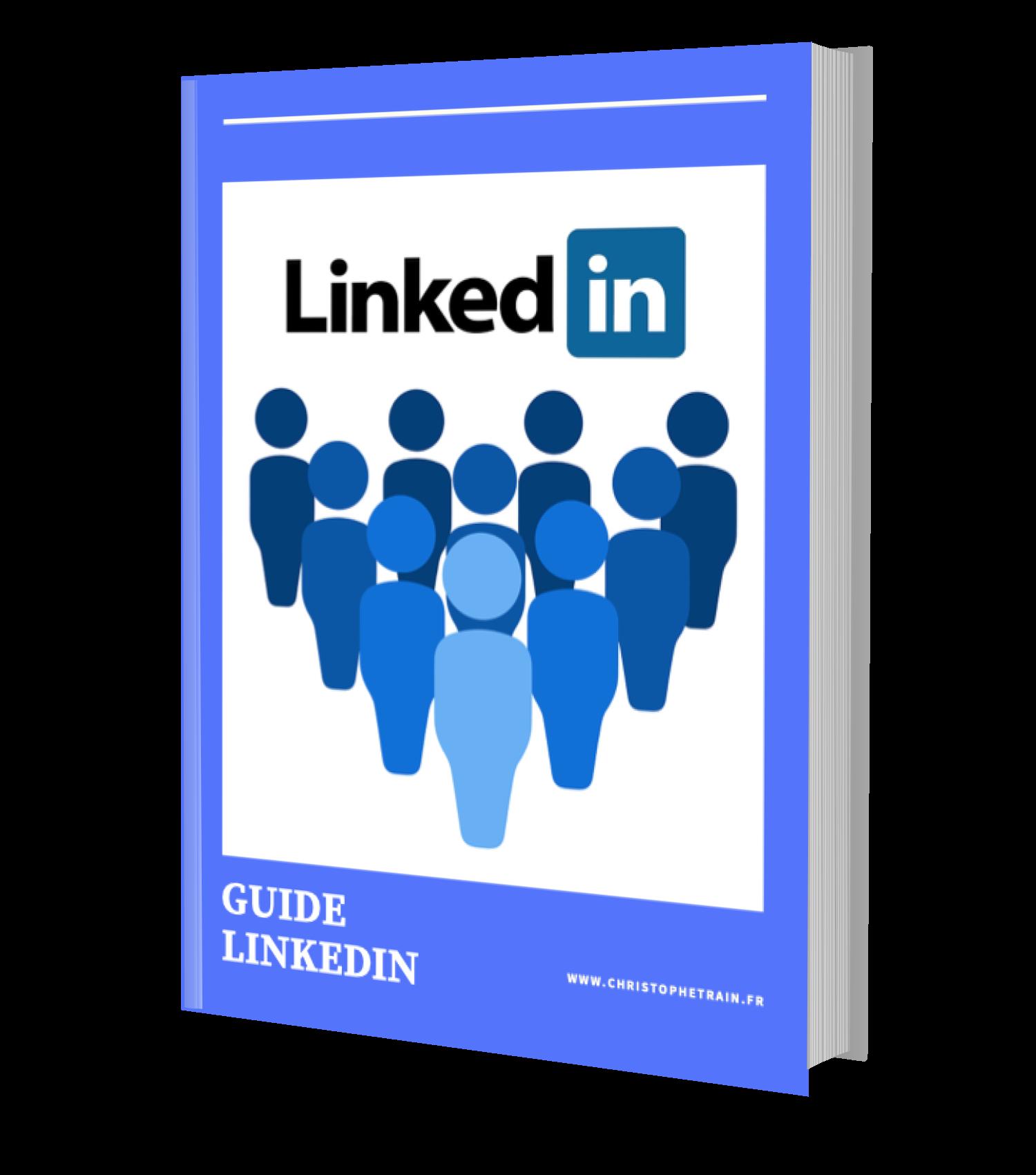 Guide LinkedIn offert