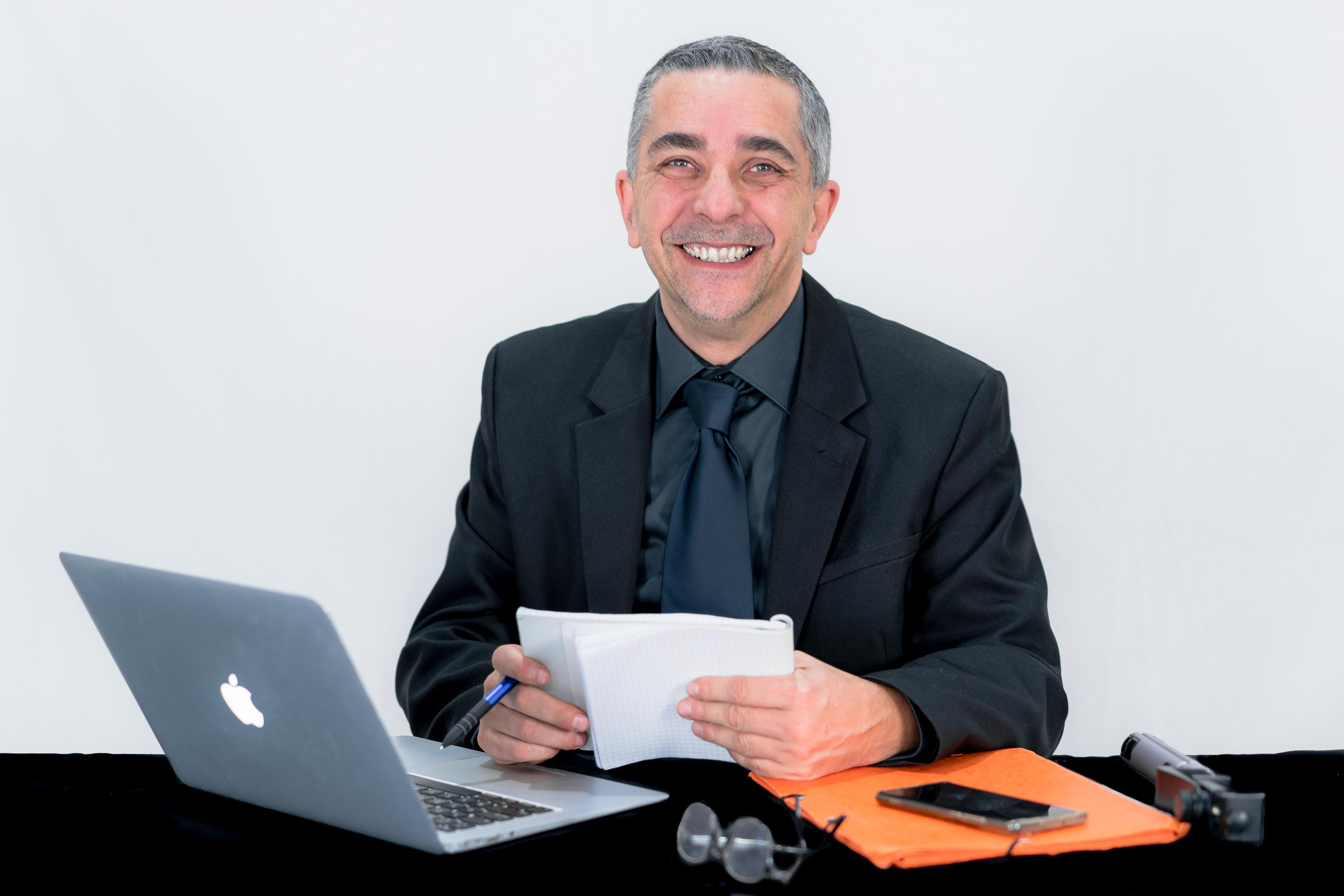 Christophe Train, coach professionnel spécialisé en Neurosciences