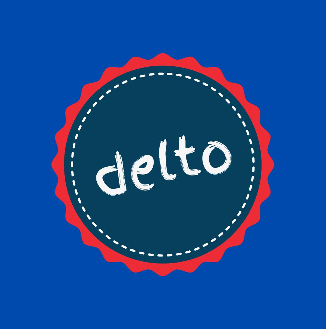 6 cahiers d'activités DELTO au format numérique