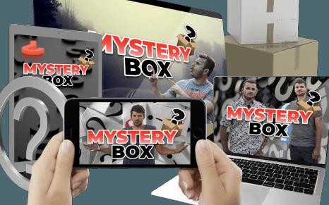 Mystery Box (la nouvelle offre MMO qui cartonne)