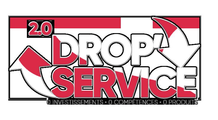 💳 Augmentez vos ventes grâce à DropService