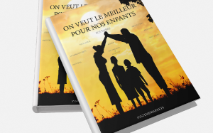 Ebook ''on vent le meilleur pour ces enfants