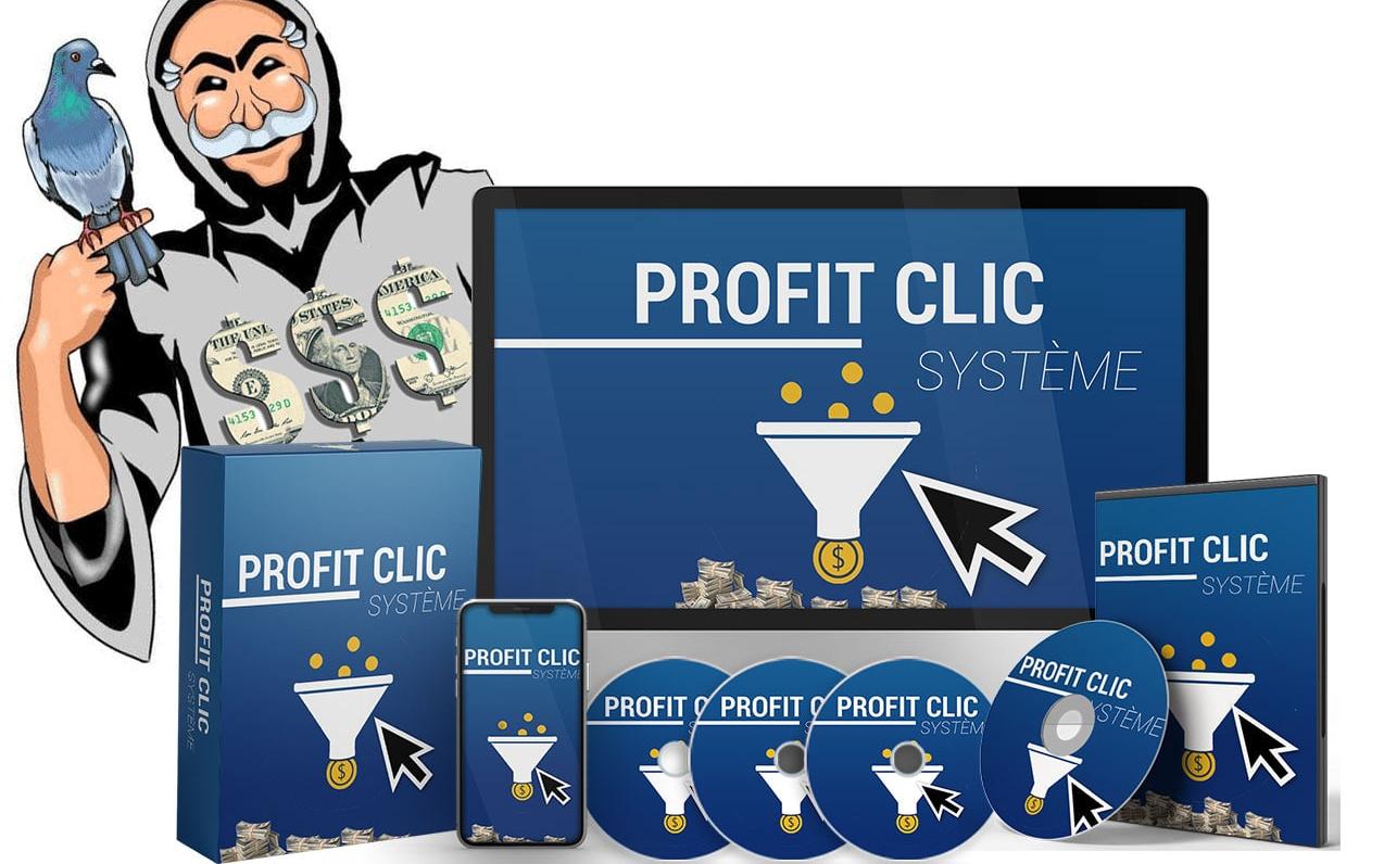 Profit Clic Système
