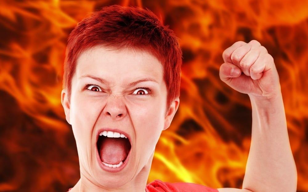 Comment éliminer la colère de votre vie