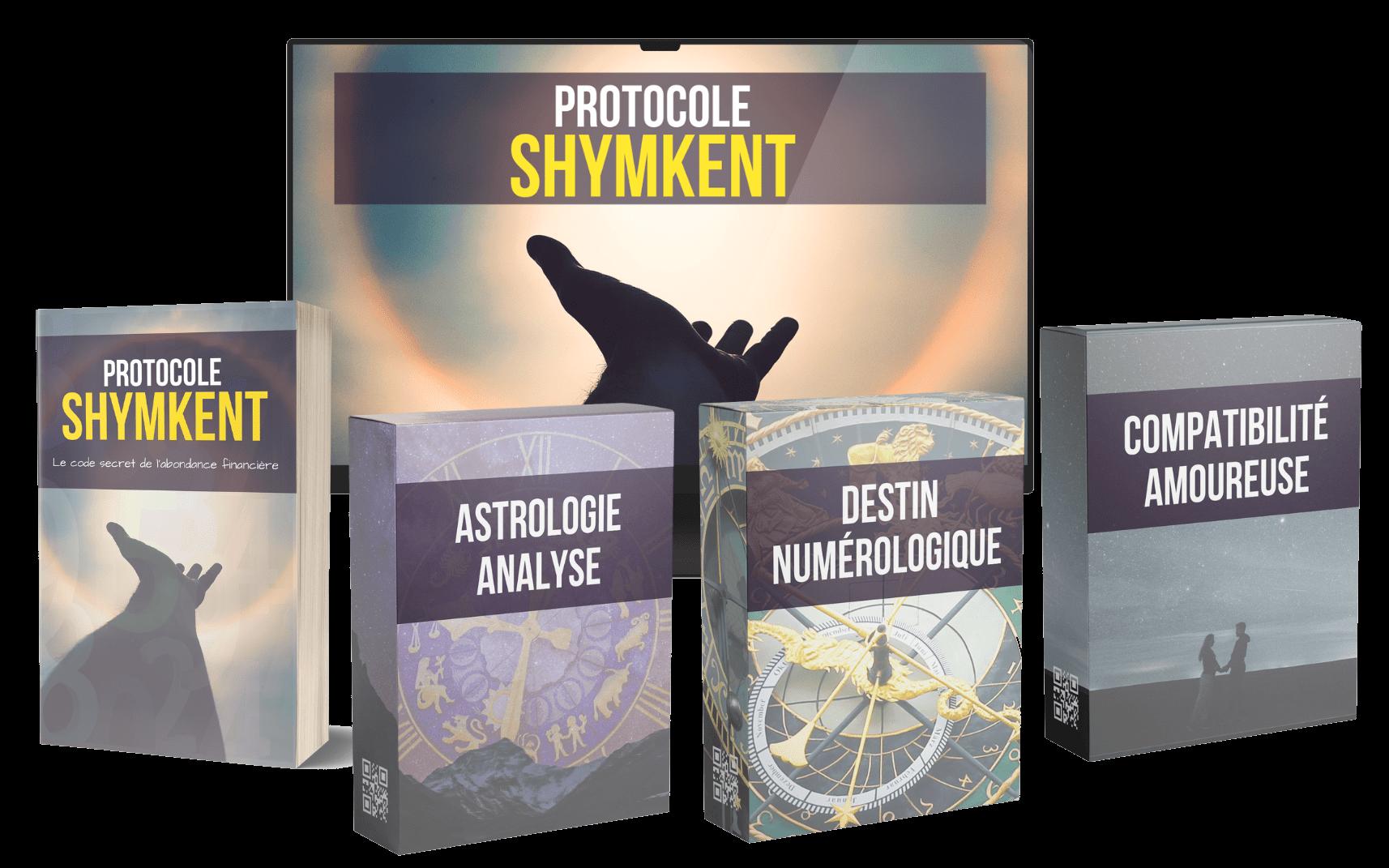 Protocole Shymkent : le nouveau BULLDOZER sulfureux en abondance ! (+ BONUS $$$)