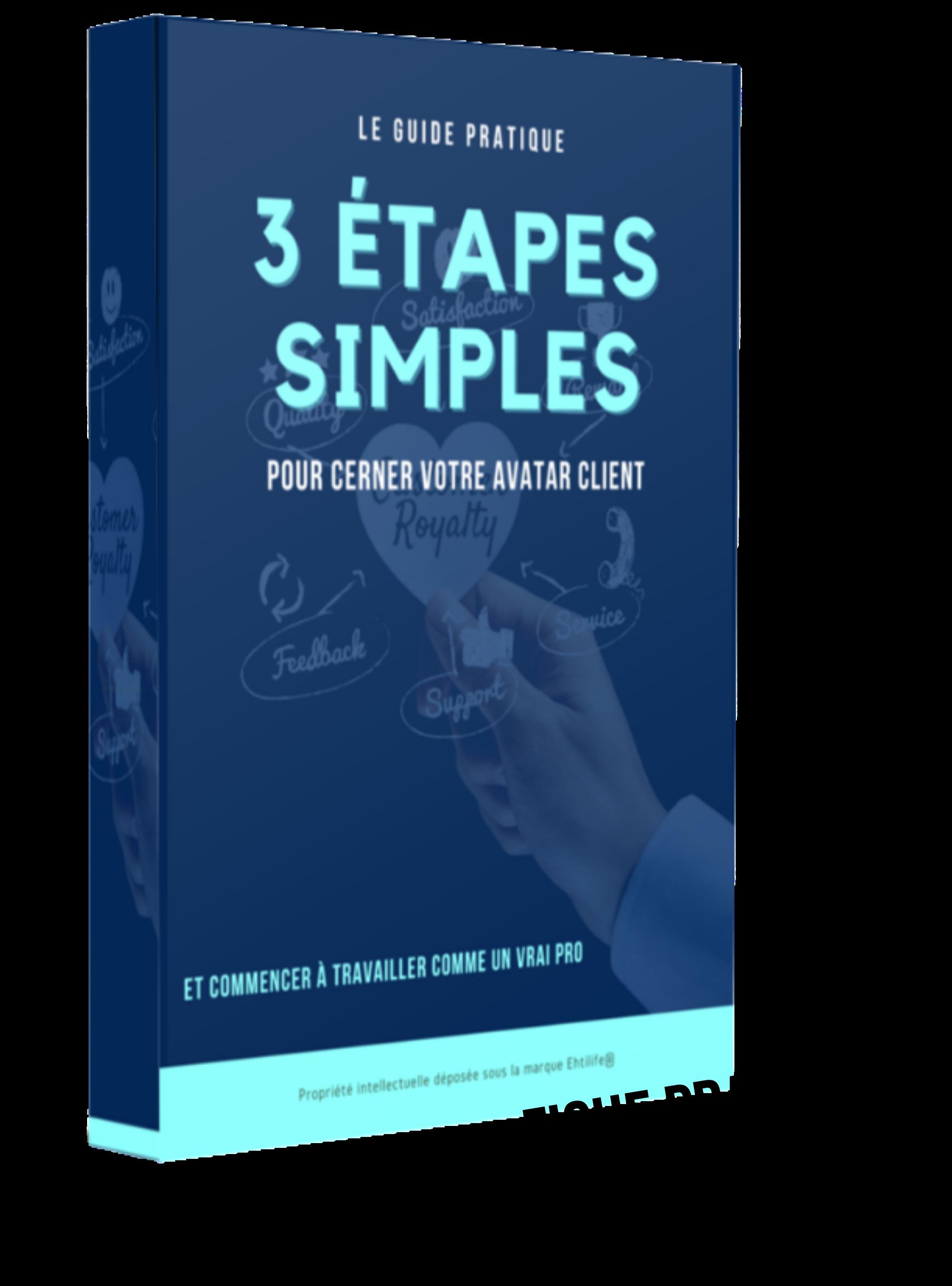 guide avatar client gratuit