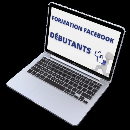 formation facebook gratuite