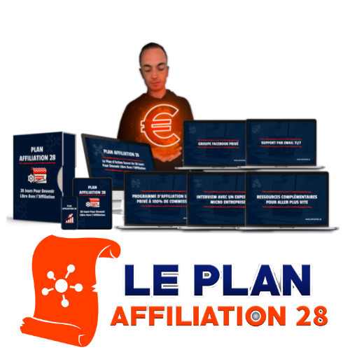 Plan affiliation 28 Alexandre Dinomais