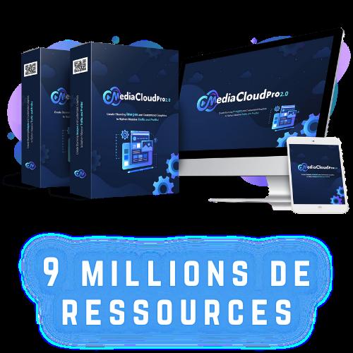 mediacloud pro 2.0