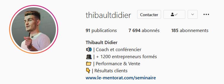 thibault didier wolf creator instagram