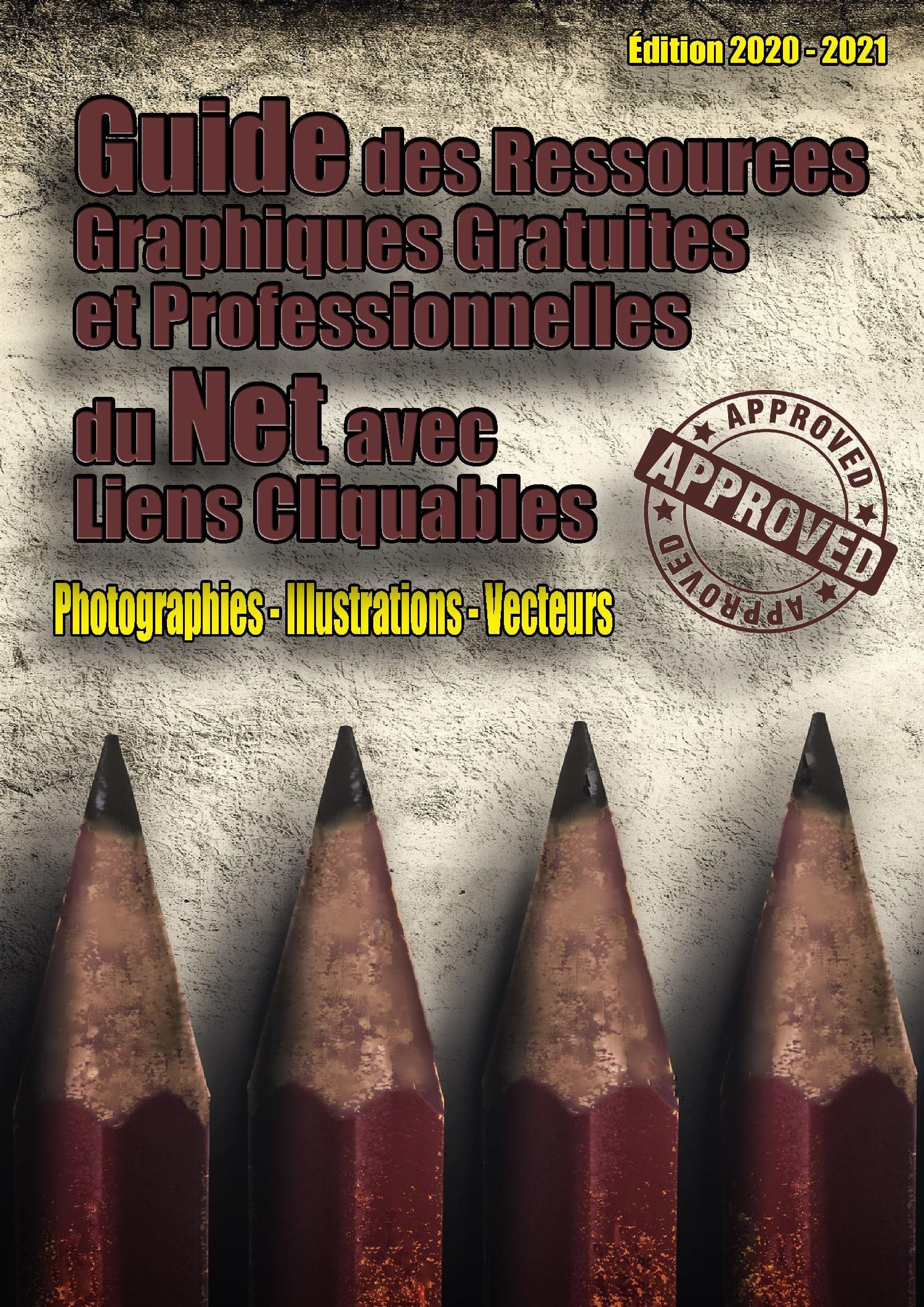 A PROMOUVOIR FACILEMENT DANS VOS MAILING : E-book Guide des Ressources Photographiques Gratuites et Professionnelles du Net pour 7 €