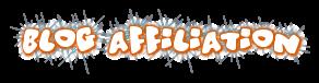 Blog Affiliation