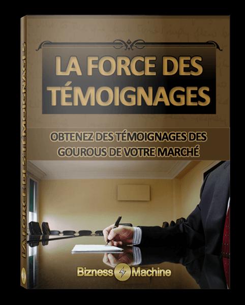 LA FRANCHISE DIGITALE