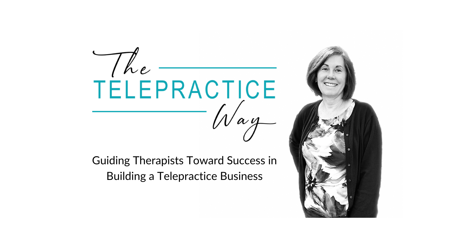 Anna Krueger, Founder of the Telepractice Way
