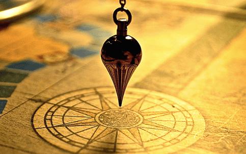 Le Monde Magique de la Radiesthésie - Vendu 77€