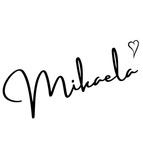 Mikaela Marin