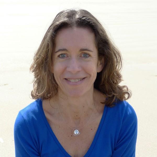 Virginie Bertin