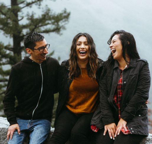 Etape 3 : Vos relations avec les autres vont s'améliorer
