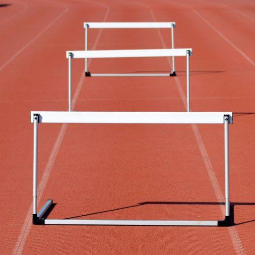 Etape 4 : Vous allez devenir plus forte face aux obstacles